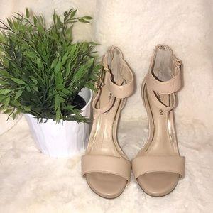 Gianni Bini Ankle Strap Heels